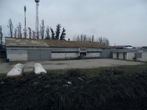 Tasacion Industrial